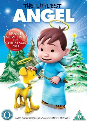Rent The Littlest Angel Online DVD Rental