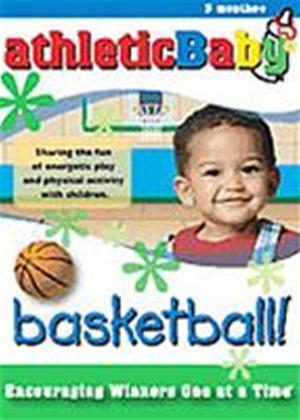 Rent Athletic Baby: Basketball! Online DVD Rental