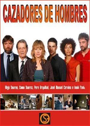 Rent Manhunters (aka Cazadores de hombres) Online DVD & Blu-ray Rental