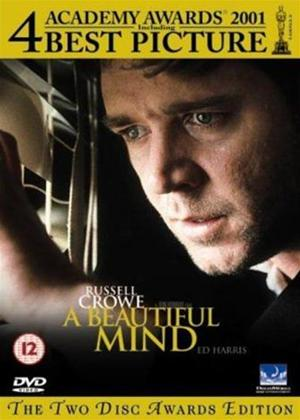 A Beautiful Mind Online DVD Rental