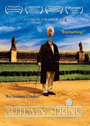 Rent Autumn Spring (aka Babí léto) Online DVD Rental