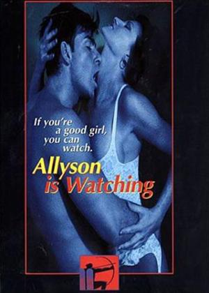 Rent Allyson Is Watching Online DVD Rental