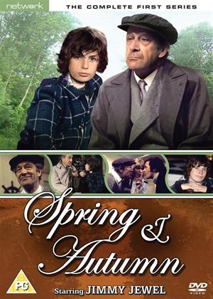 Rent Spring and Autumn: Series 1 Online DVD Rental