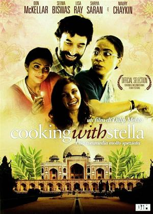 Rent Cooking with Stella Online DVD Rental