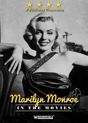 Rent Marilyn Monroe: In the Movies Online DVD Rental