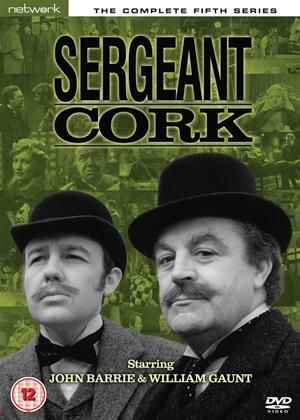 Rent Sergeant Cork: Series 5 Online DVD Rental