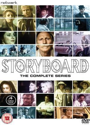 Rent Storyboard: Series Online DVD Rental
