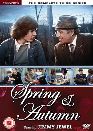 Rent Spring and Autumn: Series 3 Online DVD Rental