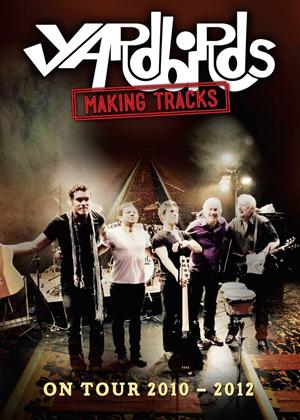 Rent The Yardbirds: Making Tracks Online DVD Rental