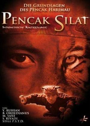 Rent Pencak Silat: The Basis of Pencak Harimau Online DVD Rental