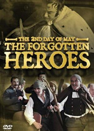 Rent The 2nd Day of May: The Forgotten Heroes Online DVD Rental