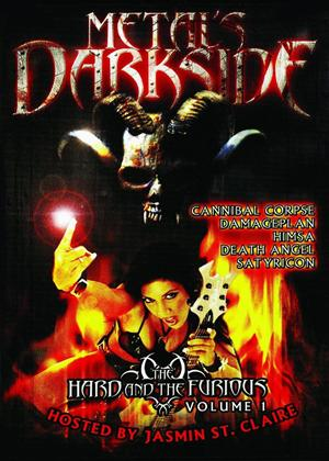 Rent Metal's Darkside: The Hard and the Furious: Vol.1 Online DVD Rental