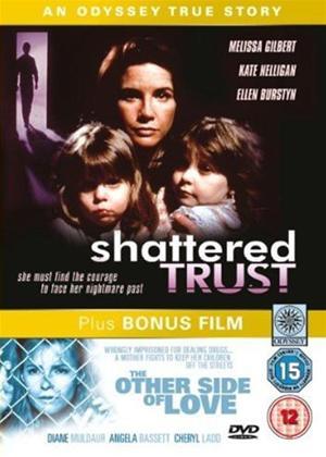 Rent Shattered Trust (aka Shattered Trust: The Shari Karney Story) Online DVD Rental