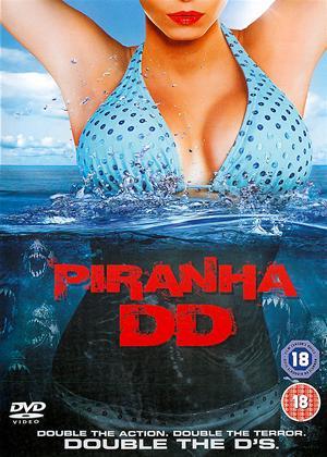 Rent Piranha DD Online DVD & Blu-ray Rental