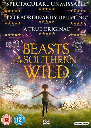 Rent Beasts of the Southern Wild Online DVD Rental