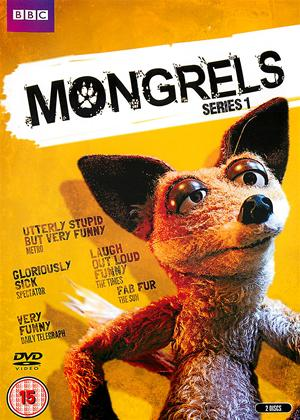 Rent Mongrels: Series 1 Online DVD Rental