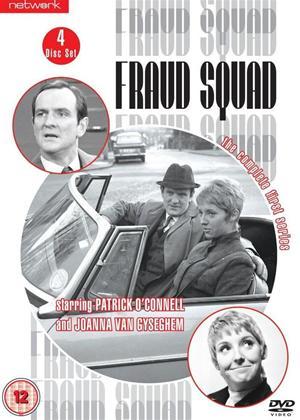 Rent Fraud Squad: Series 1 Online DVD Rental