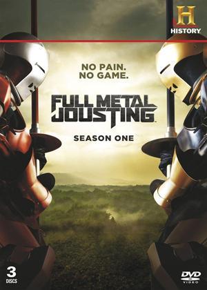 Rent Full Metal Jousting: Series 1 Online DVD Rental