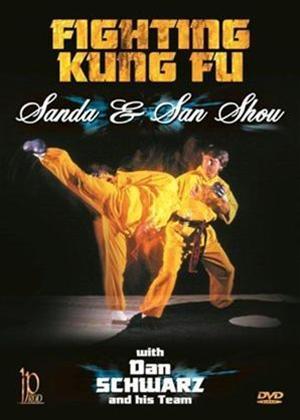 Rent Fighting Kung Fu: Sanda and Sanshou Online DVD Rental