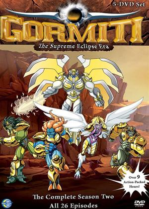 Rent Gormiti: Series 1 Online DVD Rental