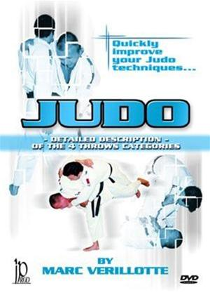Rent Judo: The 4 Throws Categories Online DVD Rental