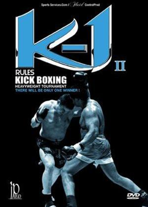 Rent K-1 Rules Kick Boxing 2005 Online DVD Rental