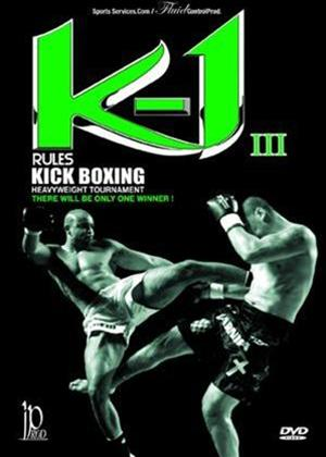 Rent K-1 Rules Kick Boxing 2006 Online DVD Rental