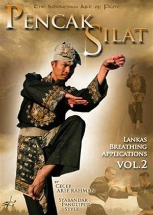 Rent Lankas, Breathing and Fighting Techniques: Vol.2 Online DVD Rental