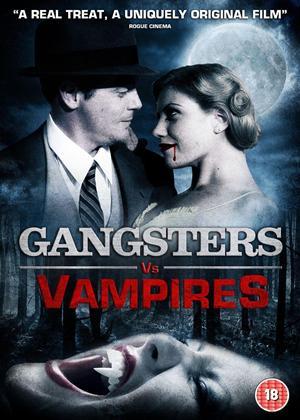 Rent Gangsters vs. Vampires (aka Bonnie & Clyde vs. Dracula) Online DVD Rental