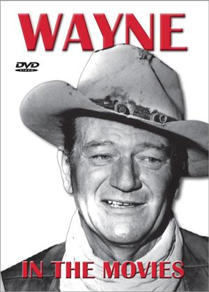 Rent John Wayne: In the Movies Online DVD Rental