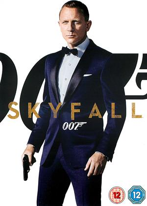 James Bond: Skyfall Online DVD Rental