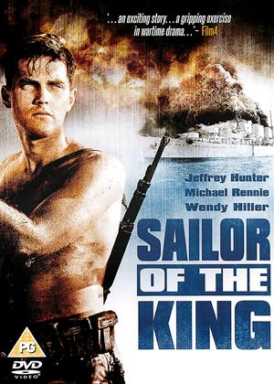 Rent Sailor of the King (aka Single-Handed) Online DVD & Blu-ray Rental