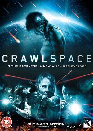 Rent Crawlspace Online DVD Rental