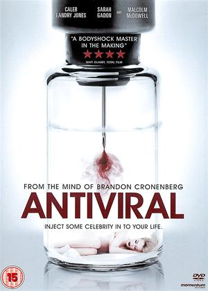Rent Antiviral Online DVD & Blu-ray Rental