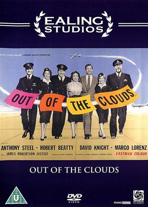 Rent Out of the Clouds Online DVD & Blu-ray Rental