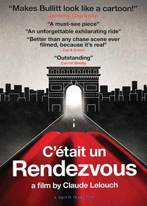 Rent C'etait un Rendezvous (aka Rendezvous) Online DVD Rental