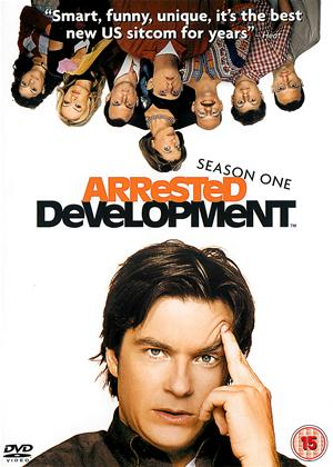 Rent Arrested Development: Series 1 Online DVD Rental
