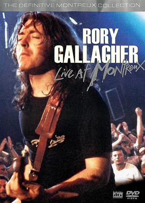 Rent Rory Gallagher: Live at Montreux Online DVD Rental