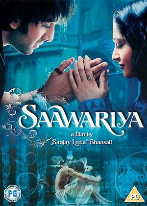 Rent Saawariya Online DVD Rental