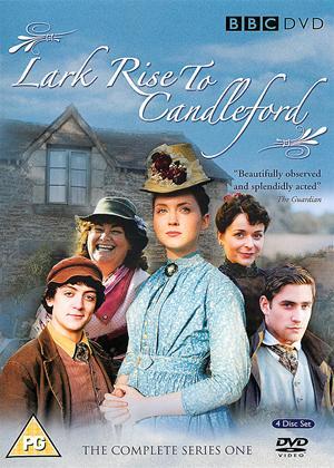 Rent Lark Rise to Candleford: Series 1 Online DVD & Blu-ray Rental