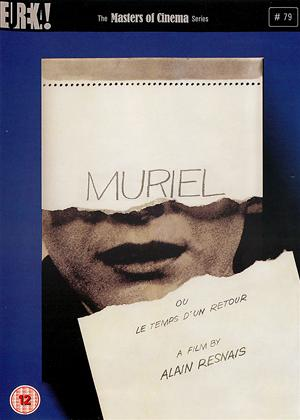 Rent Muriel Online DVD Rental