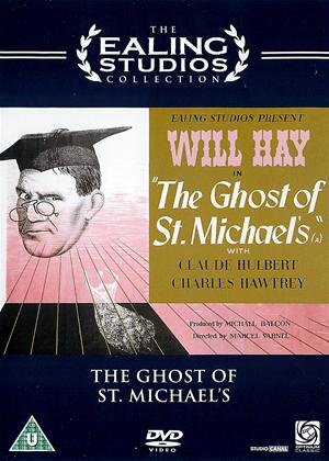 Rent The Ghost of St. Michael's Online DVD Rental