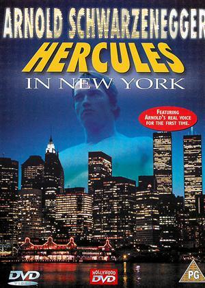 Rent Hercules in New York Online DVD & Blu-ray Rental
