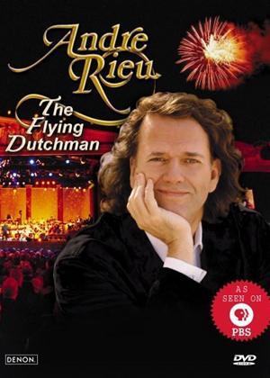 Rent The Flying Dutchman: Andre Rieu Online DVD Rental