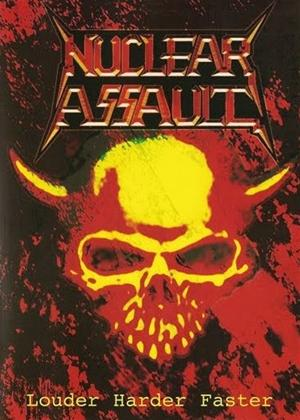 Rent Nuclear Assault: Loud Harder Faster Online DVD Rental