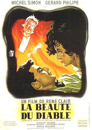Rent Beauty and the Devil (aka La Beaute du Diable) Online DVD Rental