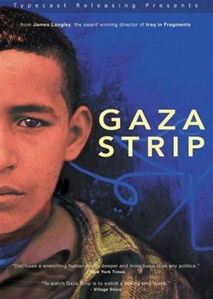 Rent Gaza Strip Online DVD Rental