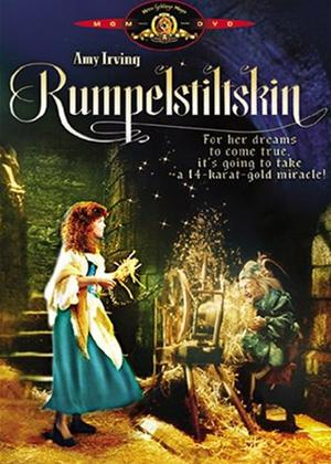 Rent Rumpelstiltskin Online DVD Rental