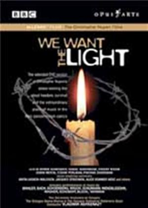 Rent We Want the Light Online DVD Rental