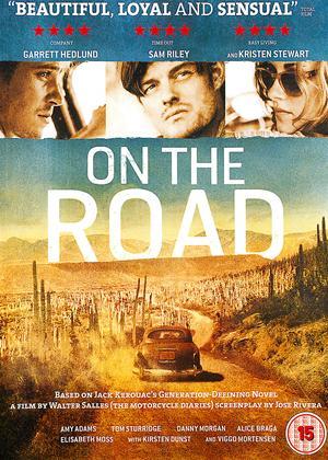 Rent On the Road Online DVD Rental